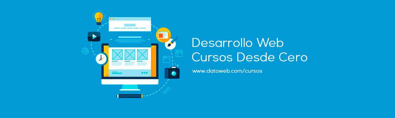 Datoweb Cursos