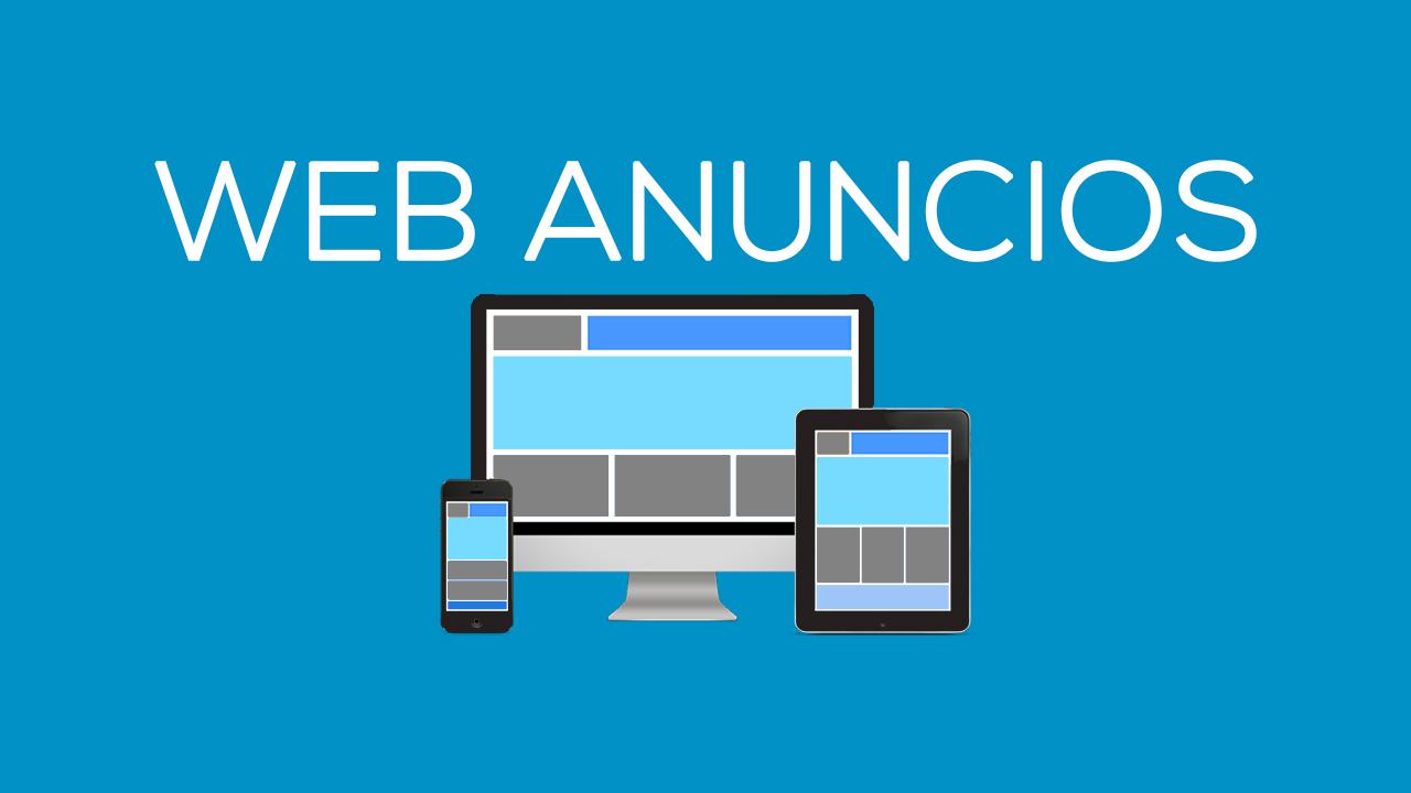 Crear web de anuncios clasificados con php curso datoweb Crear website