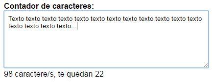 contador-de-caracteres-javascript