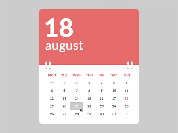 Html Calendario.Insertar Fecha De Calendario En Formulario Html Datoweb